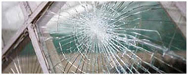 Haverhill Smashed Glass
